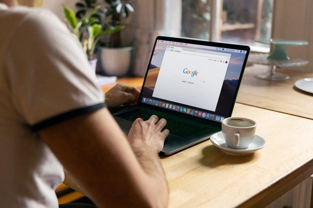 gestionar ficha de google business